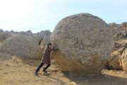 Adventurous Mangistau